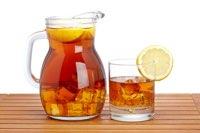 jak si připravit pravý domácí ledový čaj