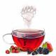 Ovocný čaj Medvědí Štěstí